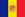 Andorra/Principat d'Andorra flag