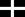 Cornwall/Kernow flag
