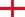 England/England flag