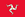 Isle of Man/Ellan Vannin flag