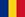 Romania/România flag