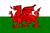 Wales (98 Places)