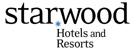 Starwood Hotels and Resorts border=