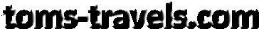 Toms-Travels Logo