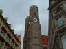 Photo ID: 000476, Towers of the Frauenkirche (64Kb)