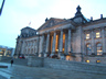 Photo ID: 000861, The front of the Reichstag (128Kb)
